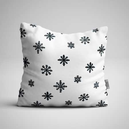 Pillow panel Scandi Christmas 8