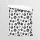 Fabric Bedding/Blanket Scandi Christmas 3