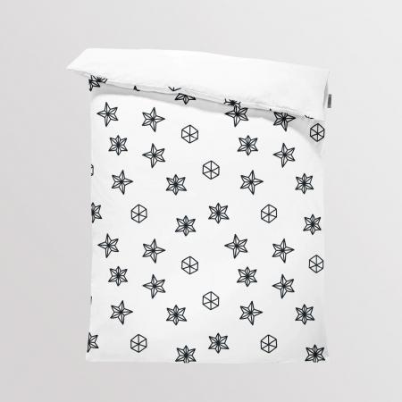 Bedding/Blanket Scandi Christmas 5