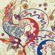 Tkanina  | Roosters