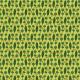 Fabric 12793 | lisy w lesie