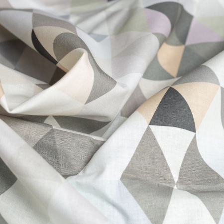 150 cm x 100 cm - Off White Cotton