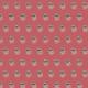 Tkanina 12821 | winter in pink
