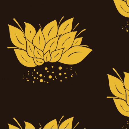 Fabric 12942 | Golden Autumn
