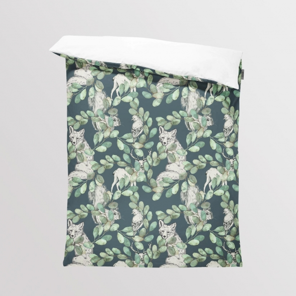 Fabric Bedding/Blanket Animals