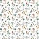 Fabric 12979 | Grzybki