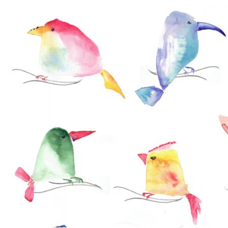 13038 | dream birds