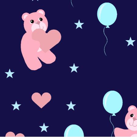 13042 | Lovely Bears