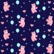Fabric 13042 | Lovely Bears