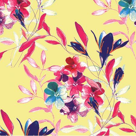 13048 | Kompozycja kwiatowa - seria 20