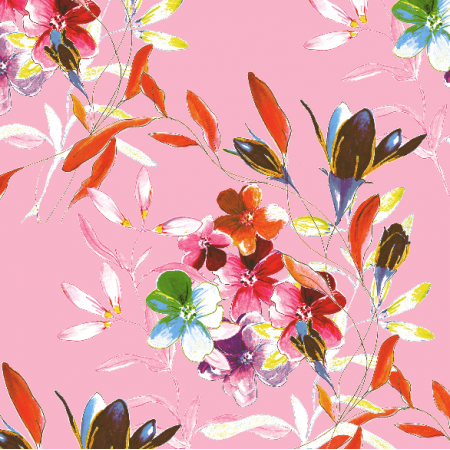 13049 | Kompozycja kwiatowa - seria 1