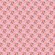 Tkanina 13049 | Kompozycja kwiatowa - seria 1