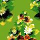 Tkanina 13054 | Wzór kwiecisty - seria 4