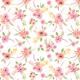 Tkanina 13155 | Dear sweetie