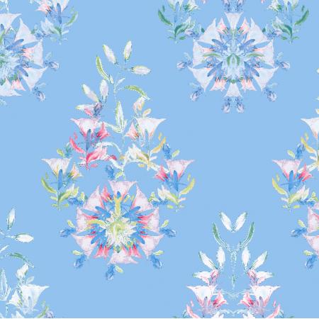 Fabric 13252 | Styl kwiatowy - seria 4