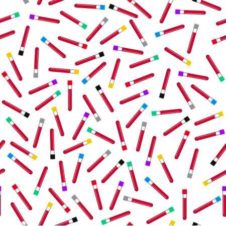 Fabric 13273 | Probówki