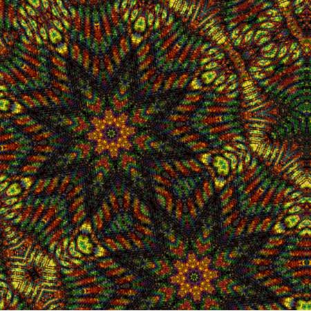 13358 | kaleidoskopia