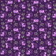 Fabric 13444 | VoilA kitty kitty