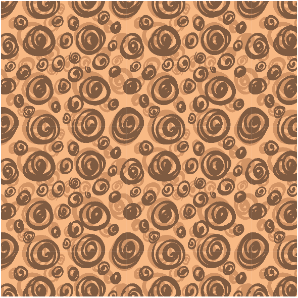 Tkanina 13489 | Spirals