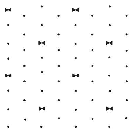 Tkanina 13792 | kokardki