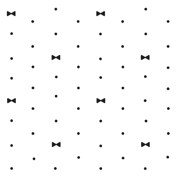 Fabric 13792 | kokardki
