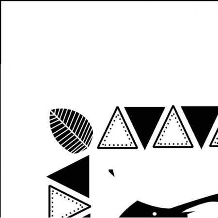 Fabric 13805 | Wild 90x120