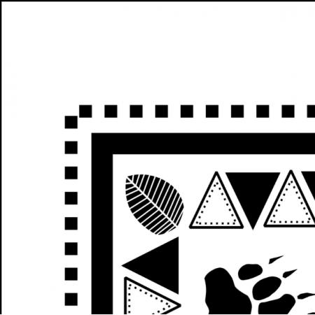 Fabric 13814 | Janek 120 x 90