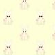 Fabric 13905 | Króliczek