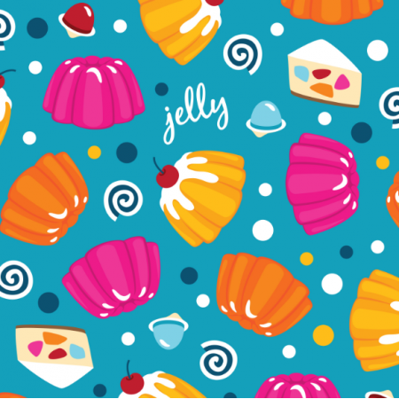 Fabric 13944 | Sweet Jellies