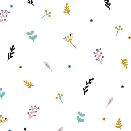 Fabric 14141 | Flower