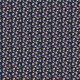 Fabric 14183 | SUPERHERO CHICKENS