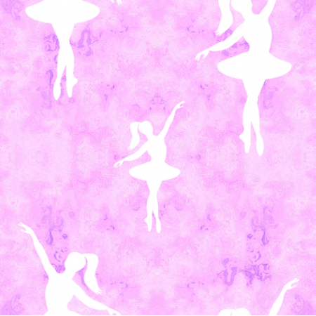 Fabric 14254 | Ballerina