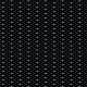 Fabric 14317 | Auta i groszki (czarne tło)