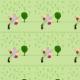 Fabric 14318 | DZiewczynki z balonami1