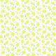 Tkanina 14441 | Lemon mood
