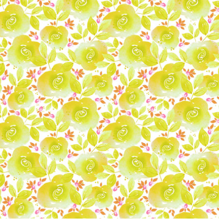 Tkanina 14459 | Rose garden