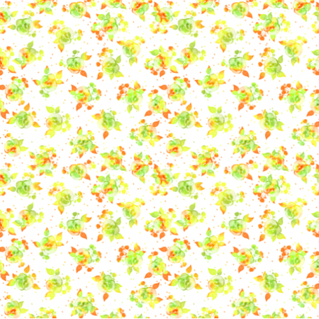 Fabric 14470 | Baby flowers