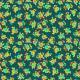 Tkanina 14471 | Baby flowers