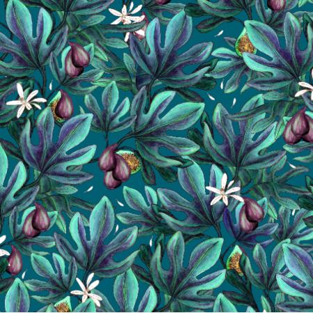 Tkanina 14493 | Figs