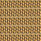 Tkanina 14544 | textured flowers