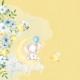 Tkanina 14556 | Pillow baby boy