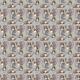 Tkanina 14563 | Sowy