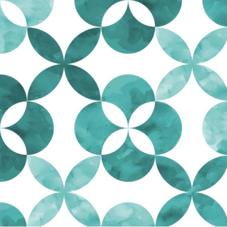 14564 | geometric tiles