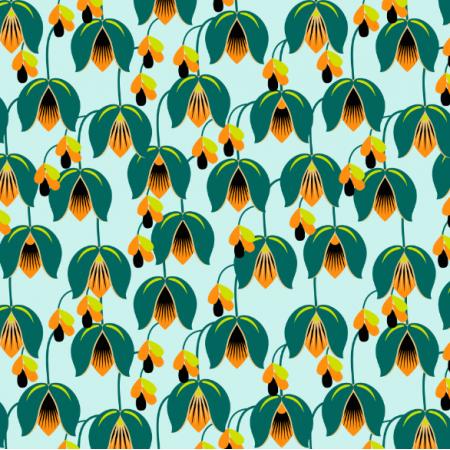 14570 | Meadow flowers