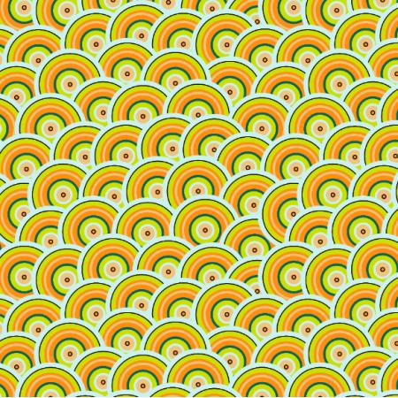 Fabric 14660 | Meadow flowers