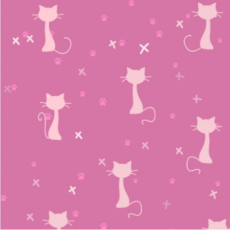 14670 | pink cats