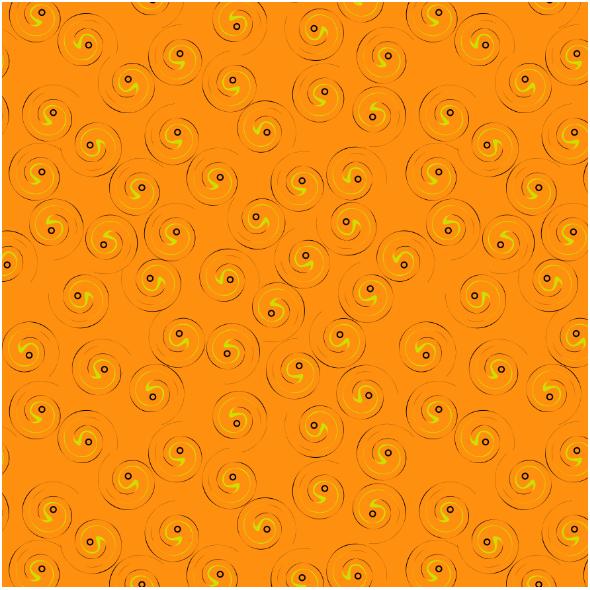 Tkanina 14679 | Meadow flowers