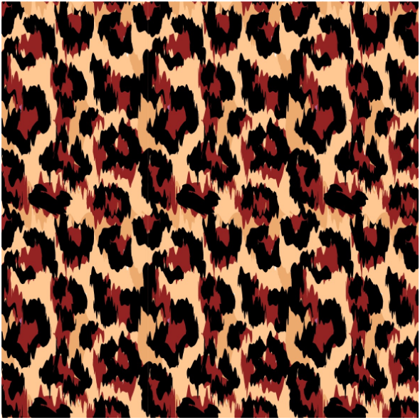 Fabric 14681 | panera czerwona