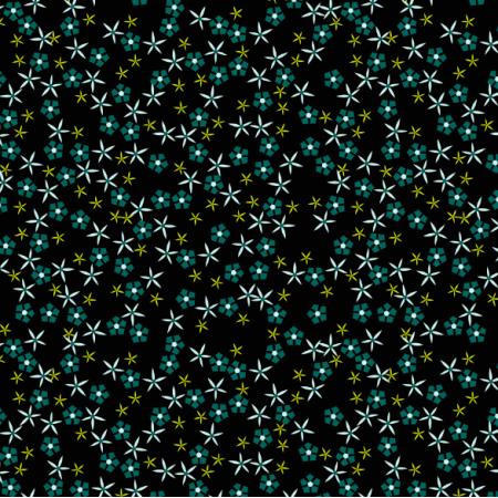 14687 | Meadow flowers