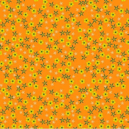 Fabric 14688 | Meadow flowers